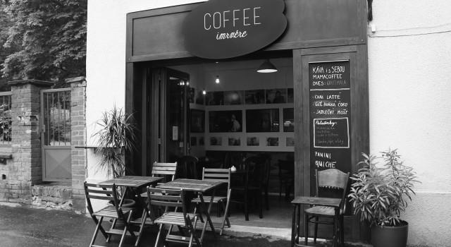 Hlavní fotografie Coffee imrvére