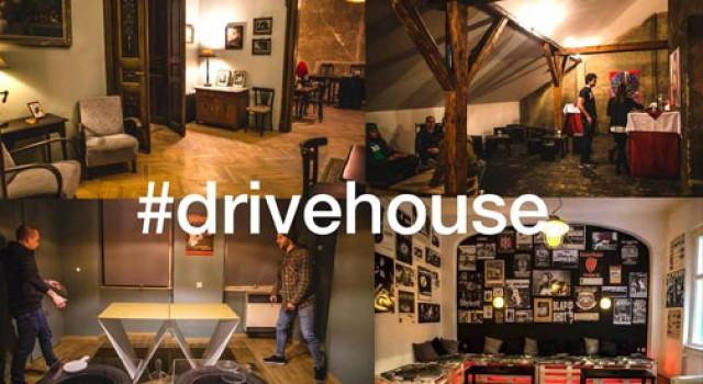 DriveHouse