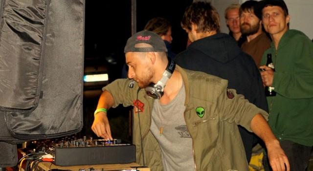 DJ Spliff