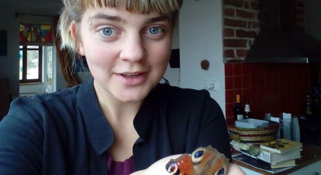 Magdalena Fendrychová